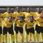 Kotoko submit 26-man squad for CAF Championships