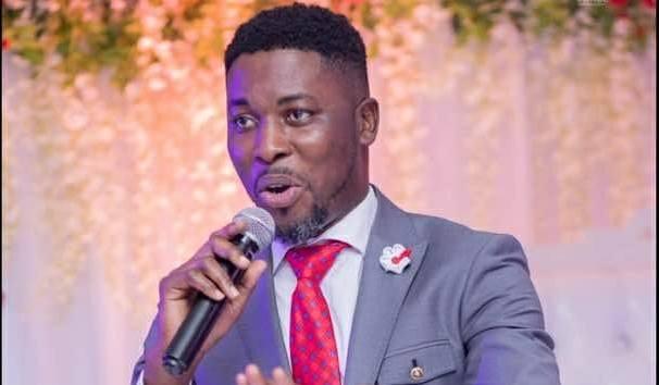 Be lenient with Kan-Dapaah — A Plus begs Ghanaians