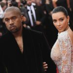Kim and Kanye West name daughter 'Chicago'