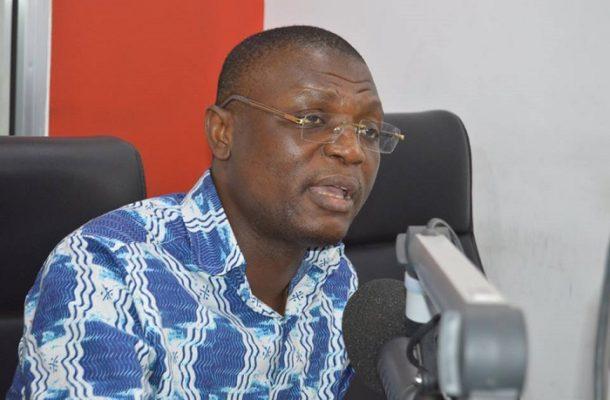 I gave GH 840,000 to 'fraudster' based on trust - Kofi Adams