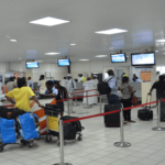 Stranded Irish man at Kotoka International Airport threatens to sue officials