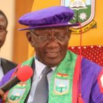 Kuffuor UMAT Chancellor appointment well deserved -Prez