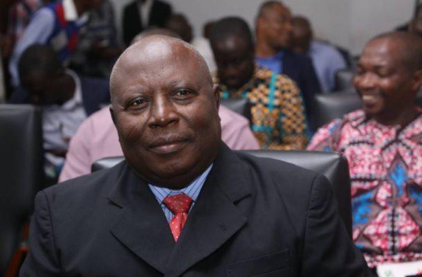 Social media goes crazy over Martin Amidu as Special Prosecutor