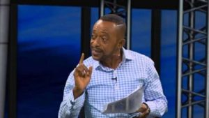 VIDEO: Owusu Bempah threatens to shoot rival pastor