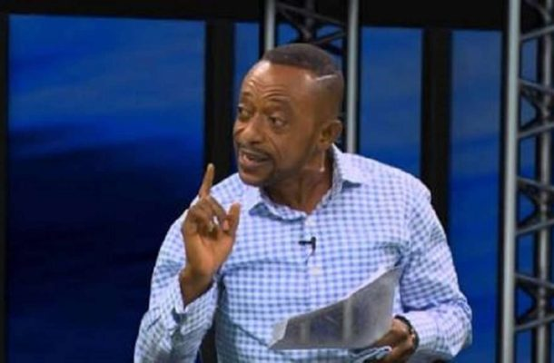 VIDEO: TB Joshua wanted to visit me but I was too 'busy' – Rev Owusu Bempah