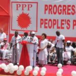 NPP stealing legally from Ghanaians - PPP attacks govt