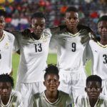 Breaking News: Ghana qualify for Women's U20 World Cup, hammer Cameroon 3-0