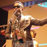 Sarkodie wins Best Collaboration at 2017 Sound City MVP Awards
