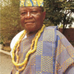 Nyaho Tamakloe is dead