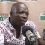 NDC has no credibility to interfere with EC affairs - Abronye DC