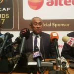 CAF President Ahmad explains why two award categories were dropped