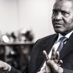 Dangote's oil refinery not a threat to TOR – Analysts