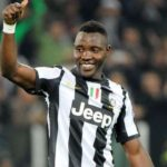 Inter, Roma join race for Kwadwo Asamoah