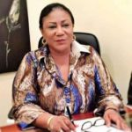 Ghana's First Lady supports Black Princesses, Maidens