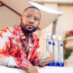 There's no rapper bigger than Sarkodie from Ghana - Cassper Nyovest