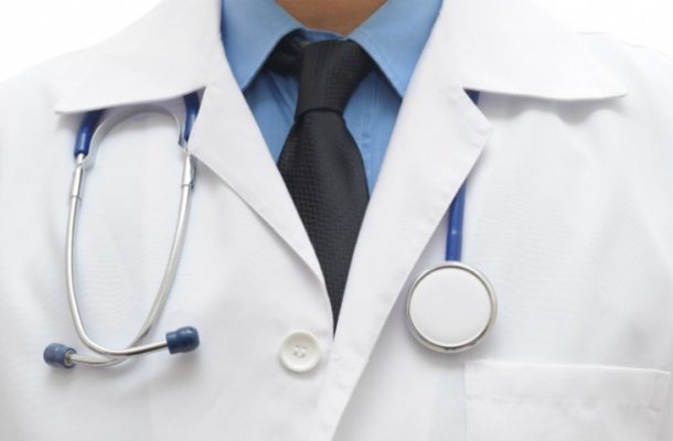 Doctors threaten to strike next week