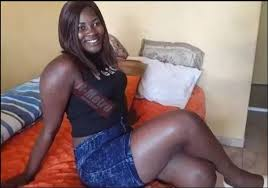 PHOTOS: Prostitute celebrates birthday with her regular clients to appreciate them