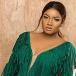 Nigerian gov't slams Omotola Jalade for saying Nigeria is hellish under Buhari