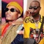 Nigerians on social media angry Tanzanian singer wins 'Best Male MVP' at Soundcity awards ahead of Runtown, Davido, 2face