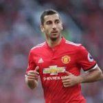 Henrikh Mkhitaryan agrees Arsenal move, Alexis Sanchez set to join Man Utd