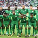 Contenders for the 2017 Confederation of African Football (CAF) awards