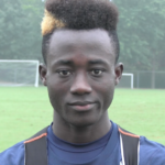 Ghanaian youngster Edward Opoku selected in 2018 MLS Superdraft