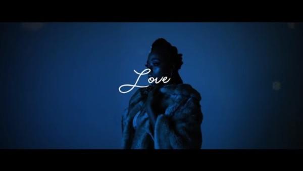 New Video: Efya – Love
