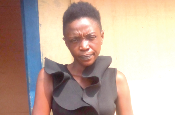 Woman, 29, arrested for kidnapping