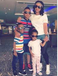 VIDEO: Asamoah Gyan's sons turn rappers