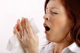 Holding in a sneeze can be dangerous