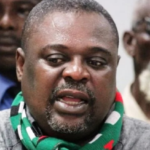 Koku Anyidoho supports Special Prosecutor, says criminals must be punished