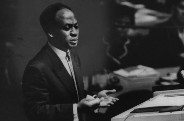 How Pan-Africanism Is Making A Return Today, Part 1