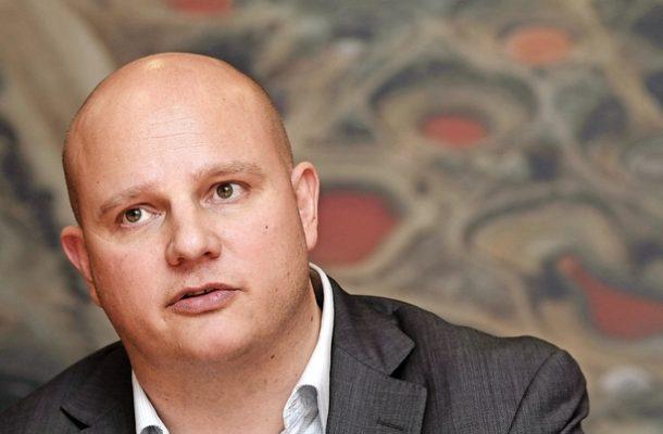 Danish bankruptcy kingpin Steffensen plans $547m investment after Ghana gold bust