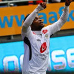 Watch Mahatma Otoo's 10th league goal in Turkey