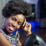 I'm not bothered with negative stories about me  – MzVee