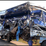 Ghana accident among the deadliest bus crashes in the past five years