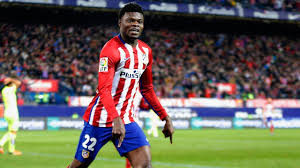 Thomas Partey set to miss Granada game