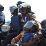 Chaos as armed robbers kill police commander, free inmates at Kwabenya Police Station
