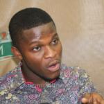 'Esau' Akufo-Addo selling Ghana's birthright to Chinese for money - Sammy Gyamfi