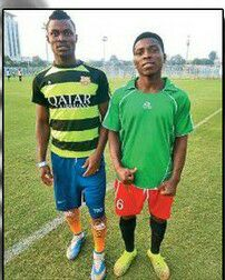 Player exodus: Two stranded Ghanaian footballers in India await  jail terms