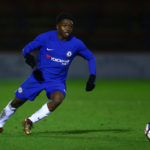 Ghanaian youngster Tariq Lamptey stars as Chelsea advance to U-18 Premier League Cup semi-finals