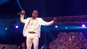 4SyteTv Music Video Awards 2019: Shatta Wale bags 5 awards