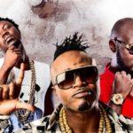 Promzy Afrika rejoins VVIP, Reggie Rockstone's fate in limbo