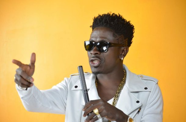 Video: Shatta Wale vows to burn down churches in December after prophesies over his death