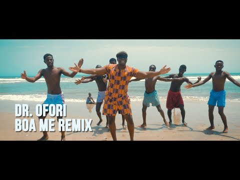 New Music: Big Shaq drops 'Dr. Ofori' for Ghana's 61st Independence Day