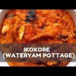 VIDEO: GhanaGuardianKitchen's Easy steps to make 'mpotopoto' (Yam Pottage)