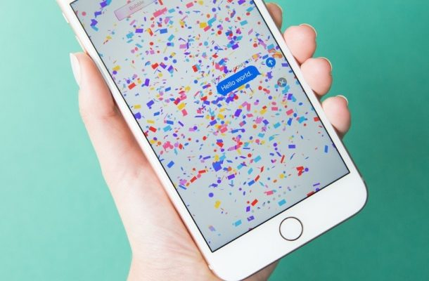Google has given everyone a great reason to use iMessage apps