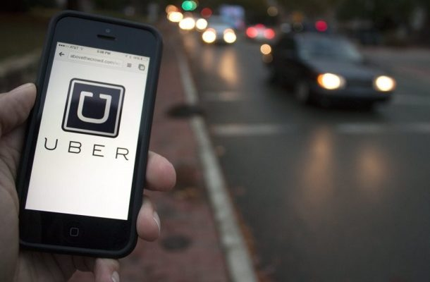 Drunk man hit with $1k Uber bill after 300-mile trip