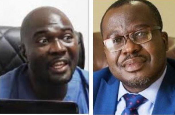 BOST CEO sues COPEC Boss over death threat allegation