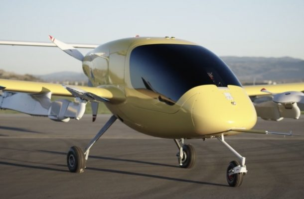 Flying taxis may take off in New Zealand in 2021